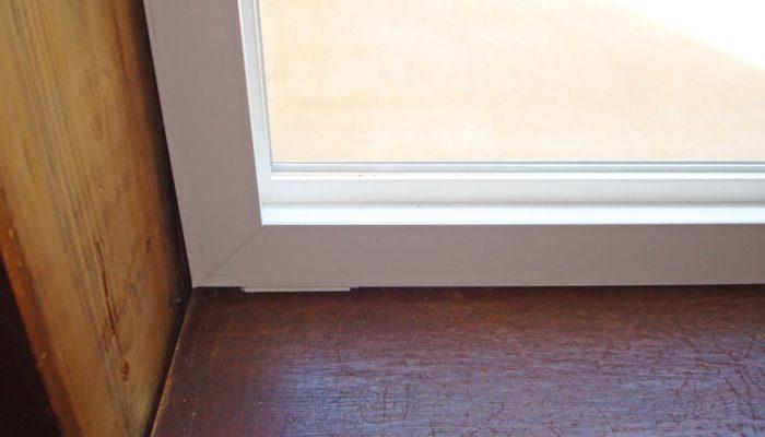 Vallejo Glass Inc 187 Retro Fit Window Installation